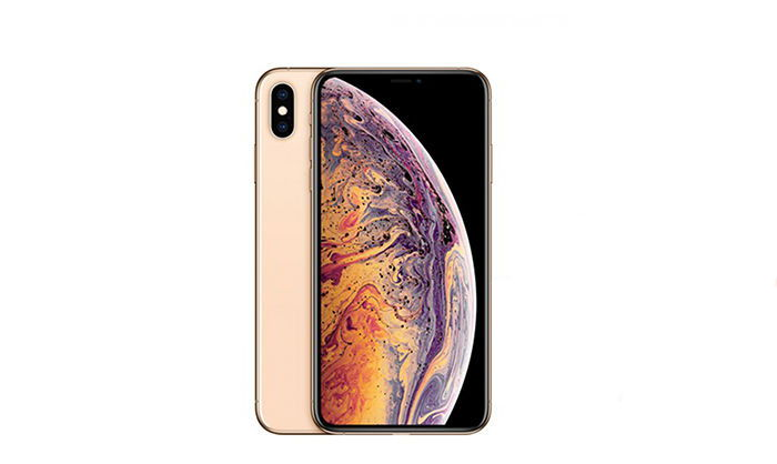 iPhone XS Max Space Gray - 64GB