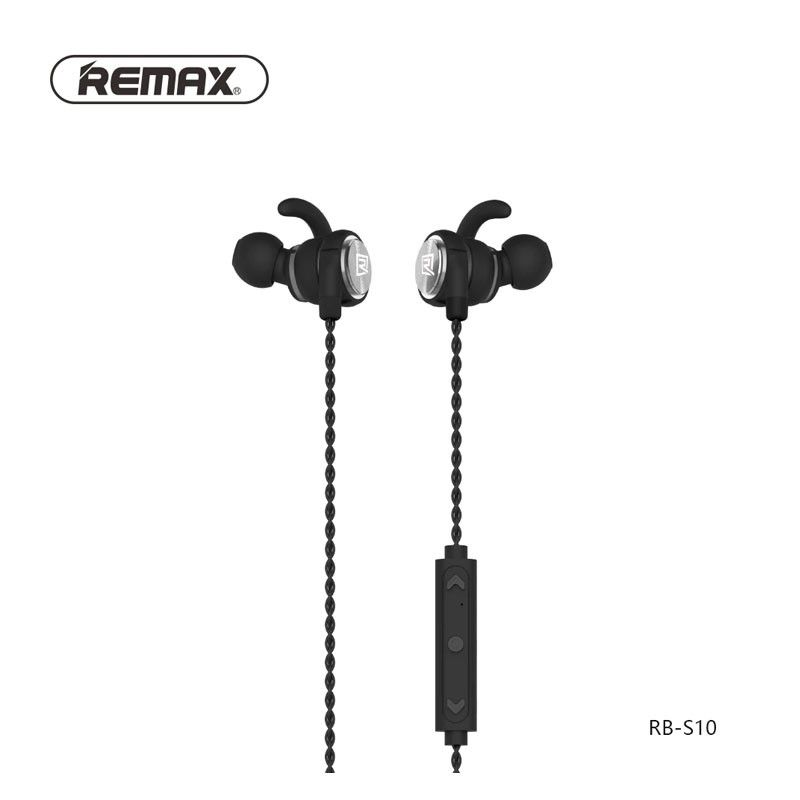Sport Magnetic Bluetooth Headphones RB-S10