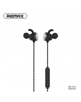 Remax Sport Magnetic Bluetooth Headphones - RB-S10