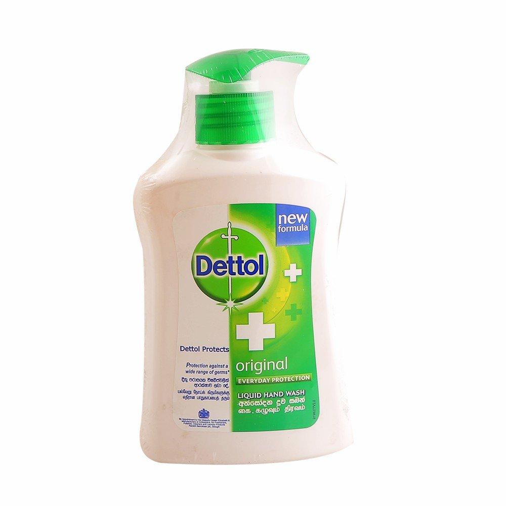 Dettol Original Handwash 200ML