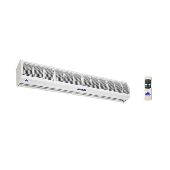 FUJICOOL Air Curtain with Remote – 4 Feet