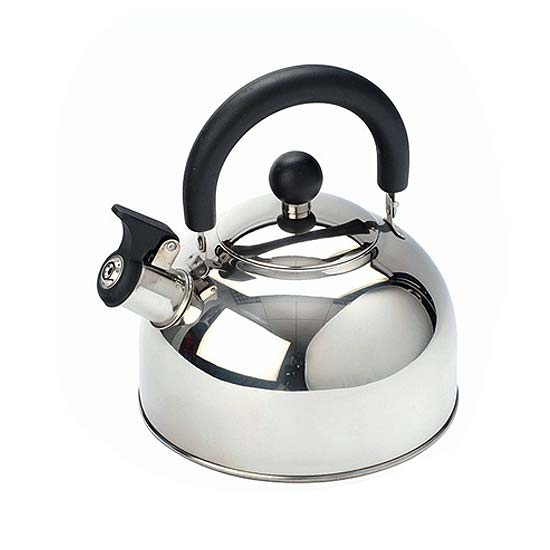 HACHI 3.0L Stainless Steel Whistling Kettle