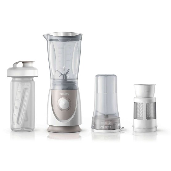 PHILIPS Mini Blender with Chopper HR2874