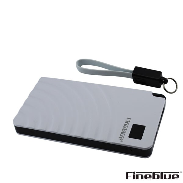 Fineblue FR60 Lightning (6000mAh) Power Bank