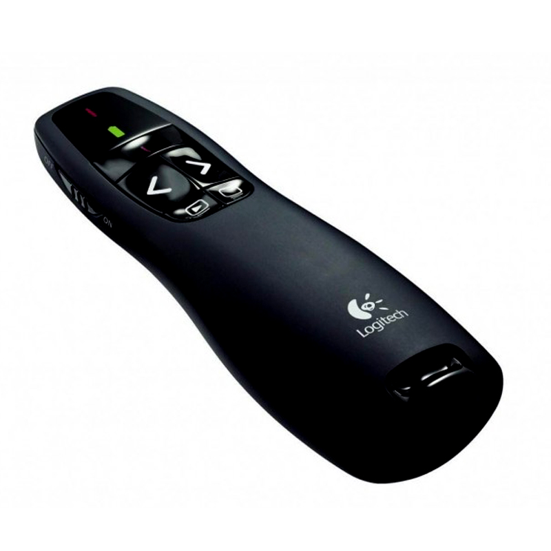 Logitech R400 Wireless Professional Presenter