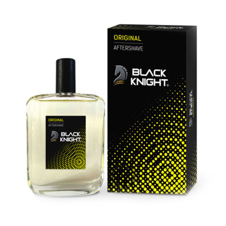 Black Knight Original After Shave 100ml