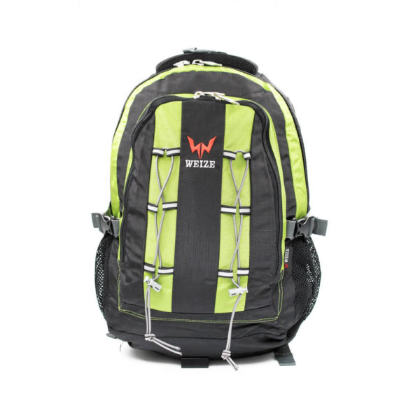 WEIZE Backpack Green 40l – FBB825
