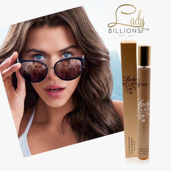 Lady Billion Perfume – CWP2858