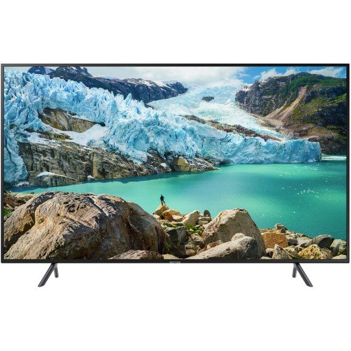 "Samsung 43"" RU7200 4K UHD Smart TV"