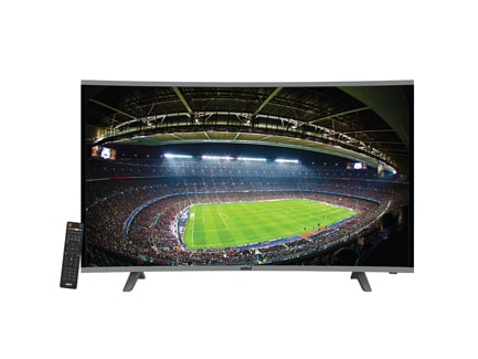 Sanford 39 Inch Curved LED TV – SF-9508LED Browns Warranty