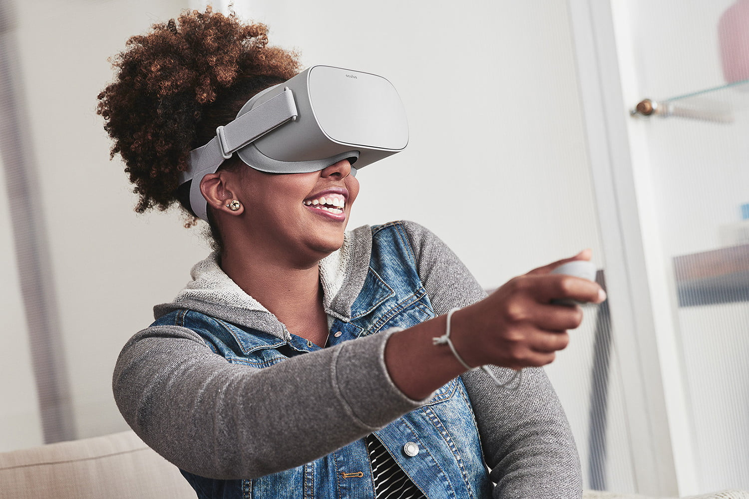 Virtual or augmented? Reality to the nth degree