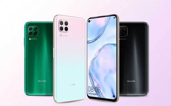 Huawei P40 Lite: best-buy with a good display and excellent autonomy
