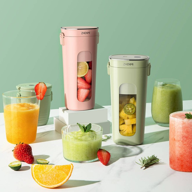 Xiaomi Presents The Star Juicer