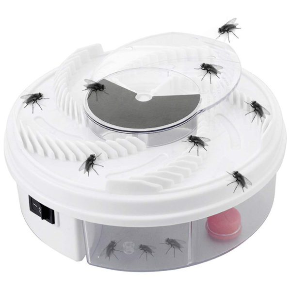 Mosquitoes Flytrap