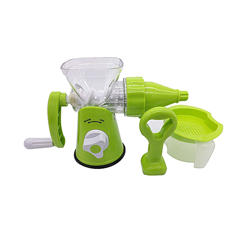 Multifunction Manual Juicer