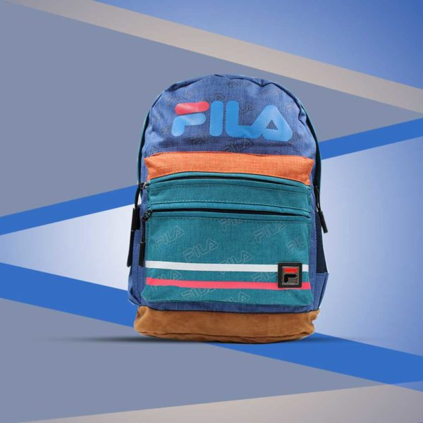 Fila Backpack Blue