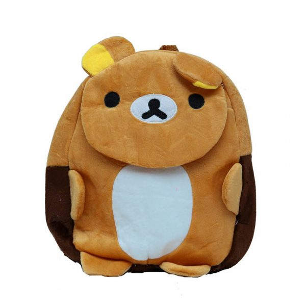 Bear Style Childrens Backpack