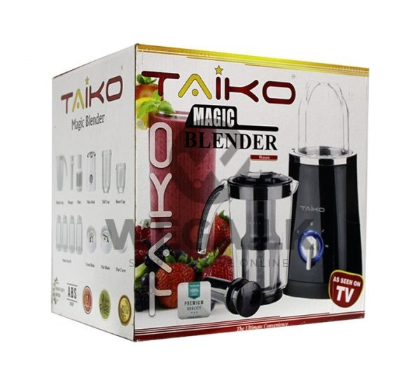 Taiko Magic Blender