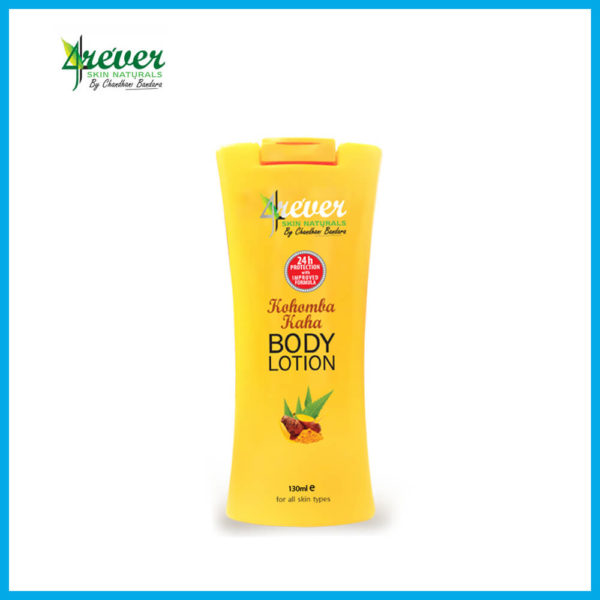 4rver Kohomba Kaha Body Lotion 130ml
