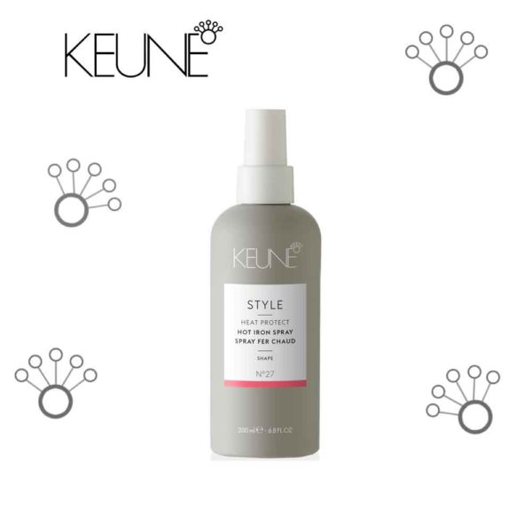Keune Style Heat Protect 200ml