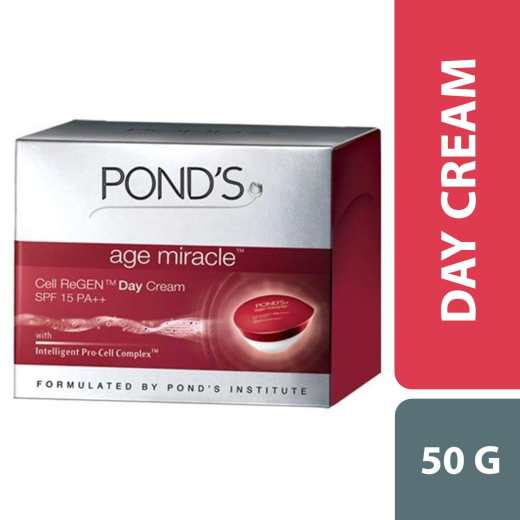 Pond's Anti Miracle Day Cream 50G
