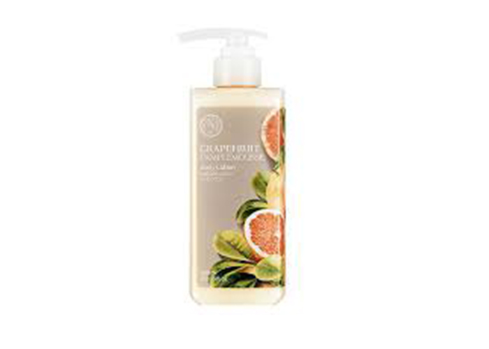 The Face Shop Grapefruit Body Lotion