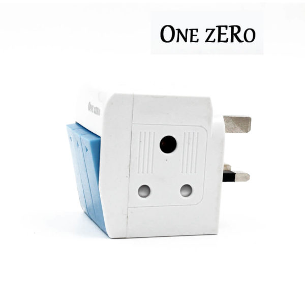 One Zero Adapter Switch