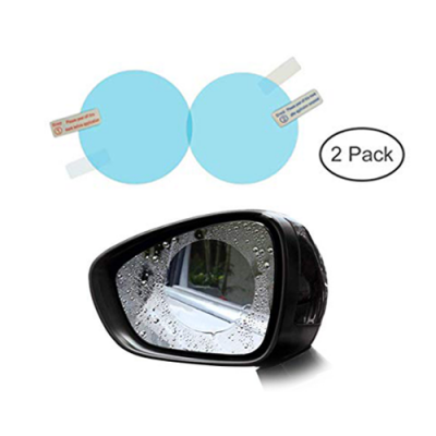 Water Proof Protective Stickers For Side Mirror