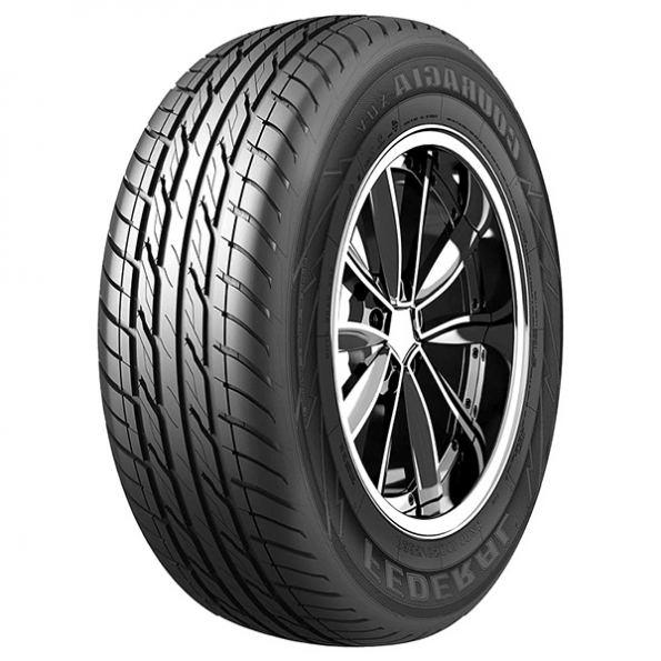 Federal Couragia P215/70R16 XUV