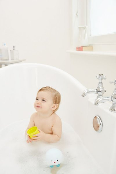 ELC Little Senses Bath Jellyfish