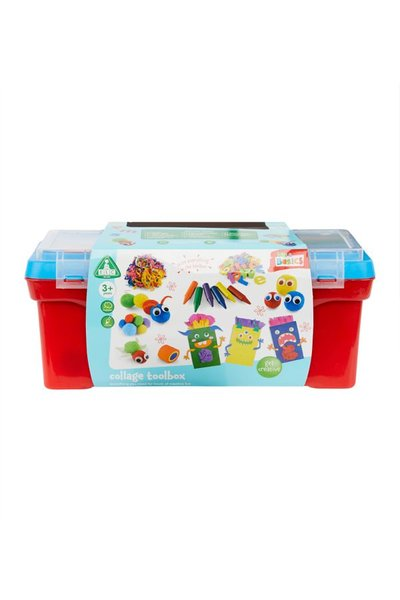 ELC Collage Toolbox