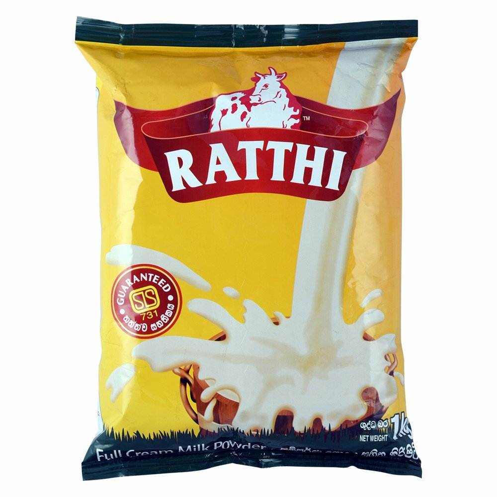 Ratthi Milk Powder Smart Pack 1KG