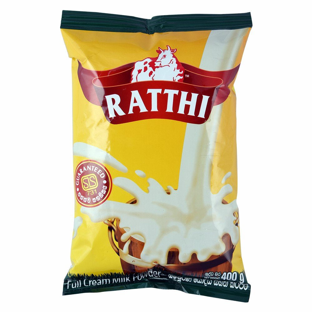 Ratthi Milk Powder Smart Pack 400G
