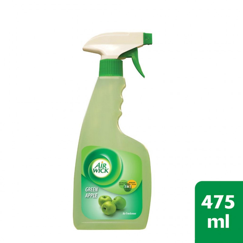 Airwick Green Apple Spray 475ML
