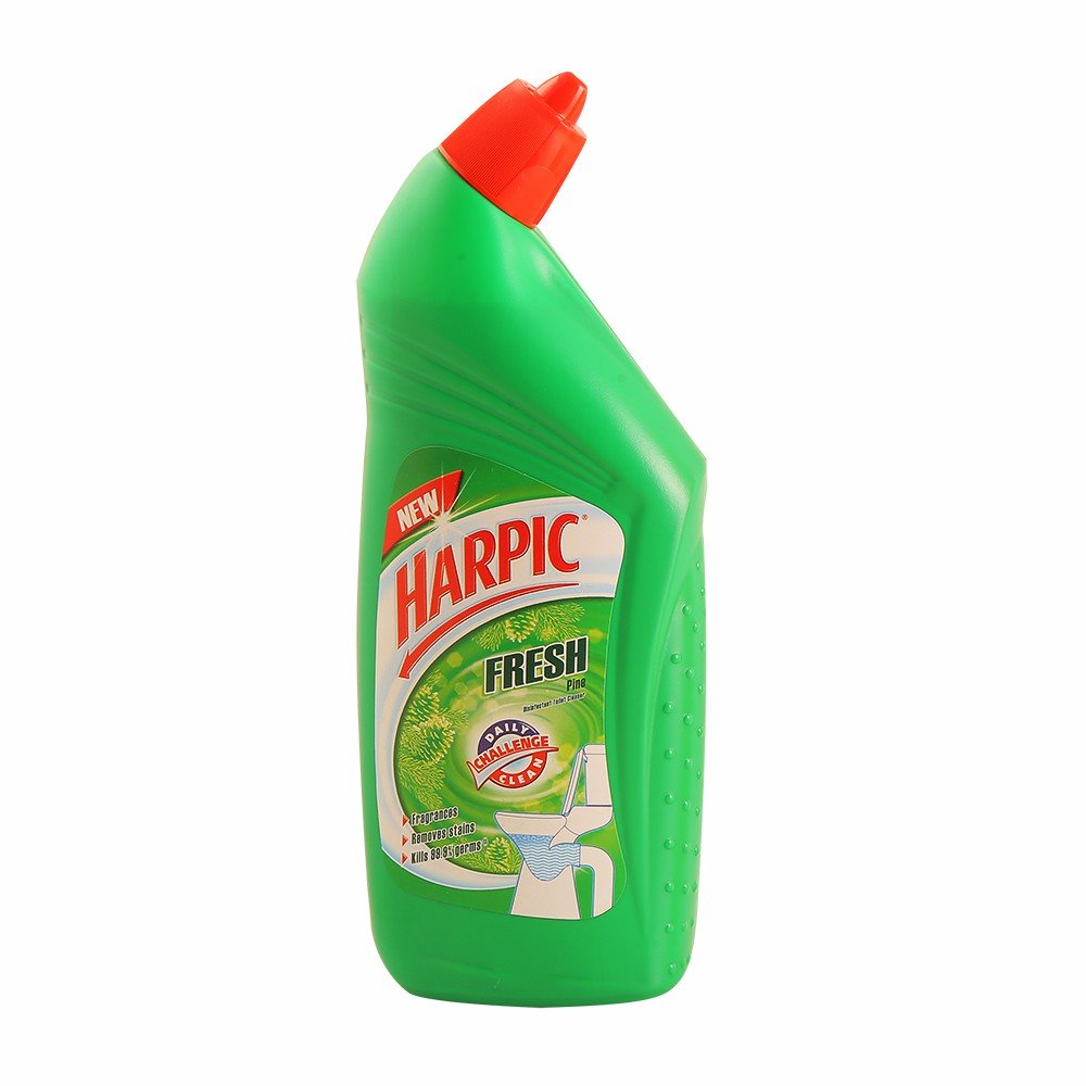Harpic Fresh Pine 750mL