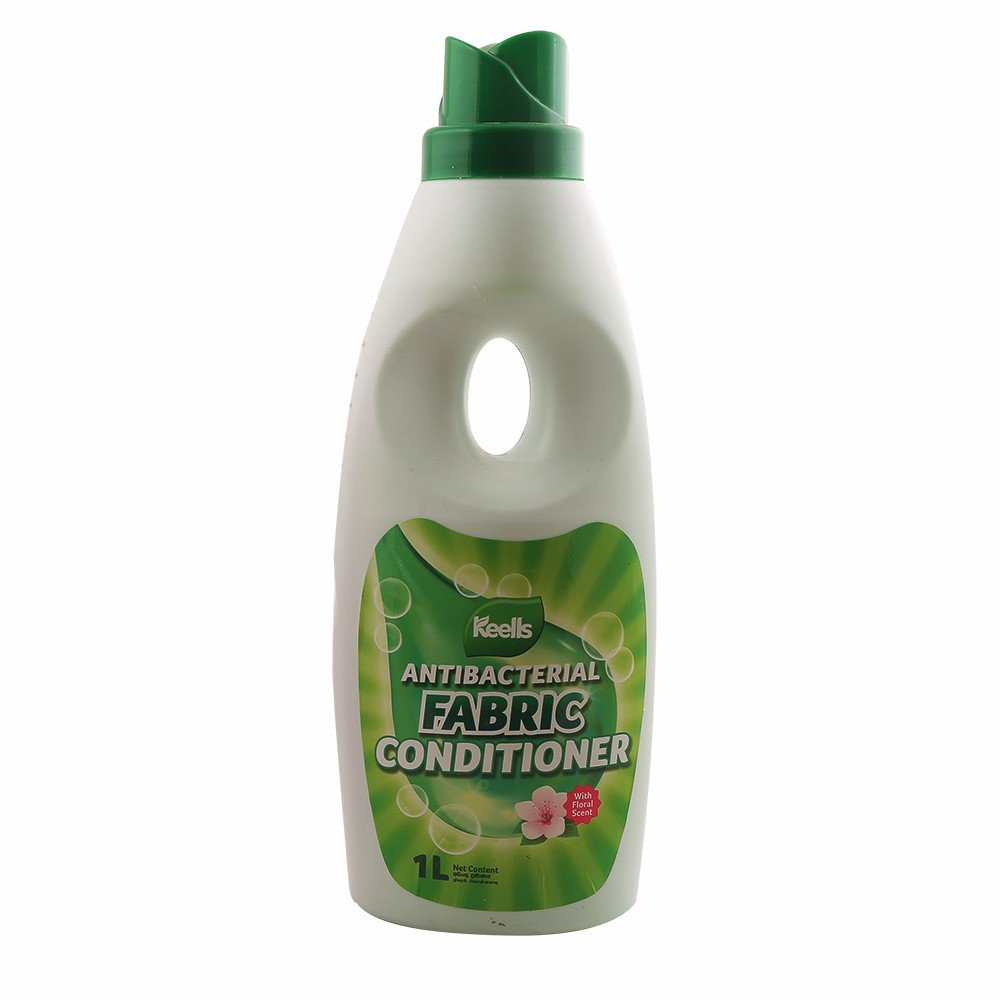 Keells Antibacterial Fabric Conditioner 1L