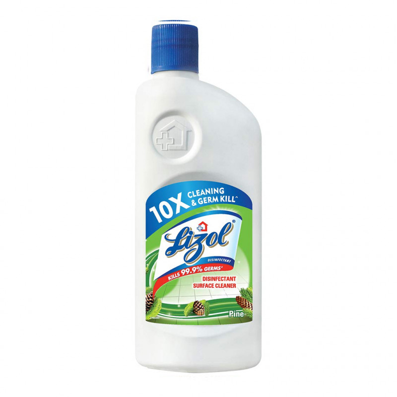 Lysol Disinfectant Surface Cleaner Pine - 500 ML