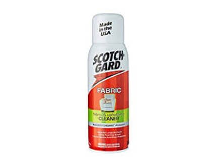 Scotchgard Fabric and Upholstery Cleaner 16Oz
