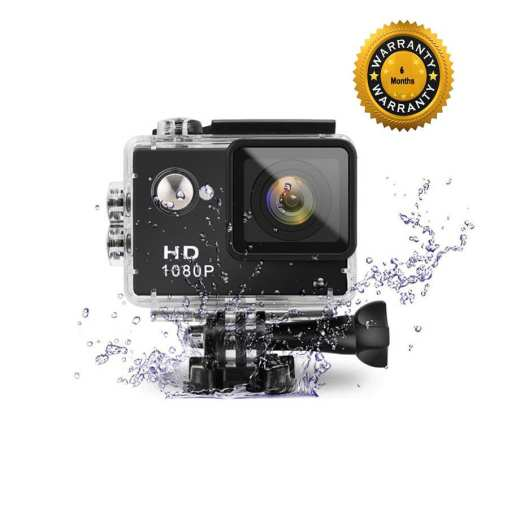 A71 Action Camera