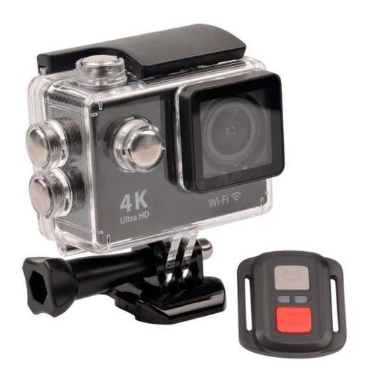 BEON Action Camera 4K