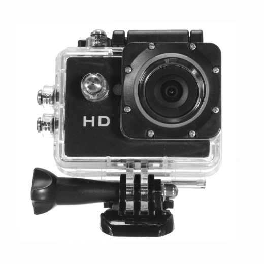 A7 Sports Action Camera