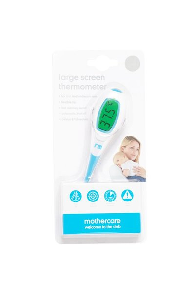 Mothercare Thermometer