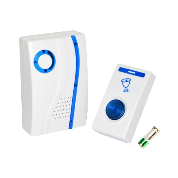 Zhishan Wireless Remote Control Doorbell