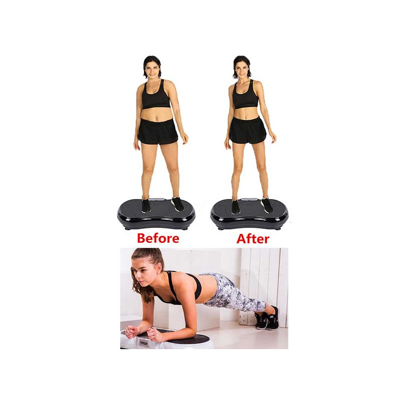Slim Body Vibration Machine