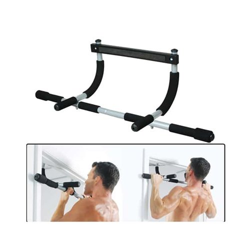 Iron Spider Gym Total Upper Body Workout Bar