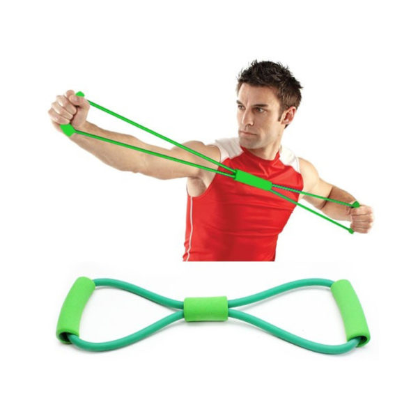 Resistance Training Bands Tube