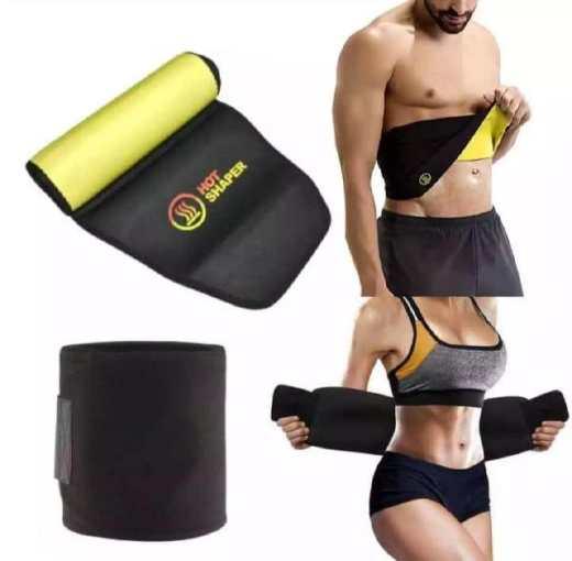 Hot Shaper Slimming Belt 4XL