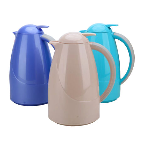 House Classic Coffee and Tea Flask WS