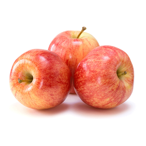 Red Apples 300g