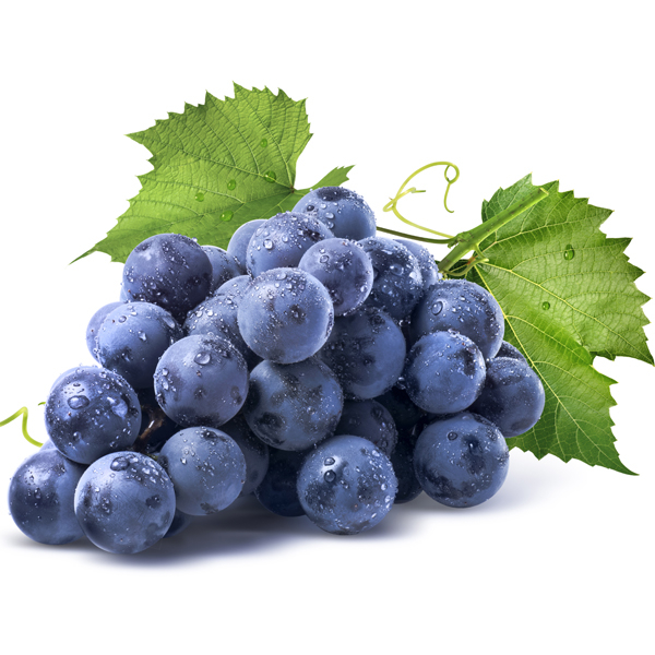 Grapes Black 300g